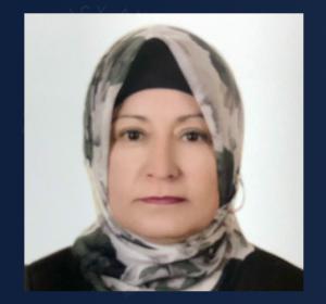 أ.د. سندس عبد القادر الخالدي