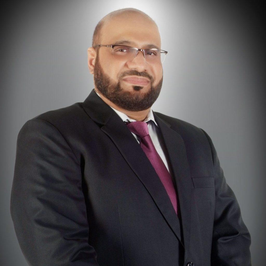 أ.د ناصر الفضلي