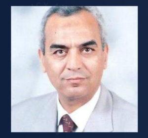د. مجدي شرارة