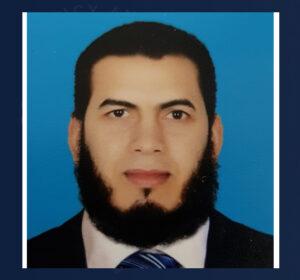 الباحث الشرعي:إسماعيل عبدالواحد